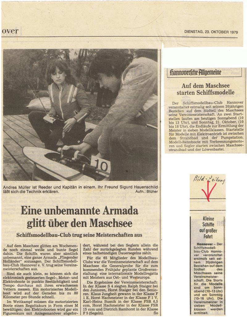 VM-1979 Maschsee